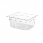 Ziva Medium sous-vide water bowl reservoir polycarbonate (12 liters)